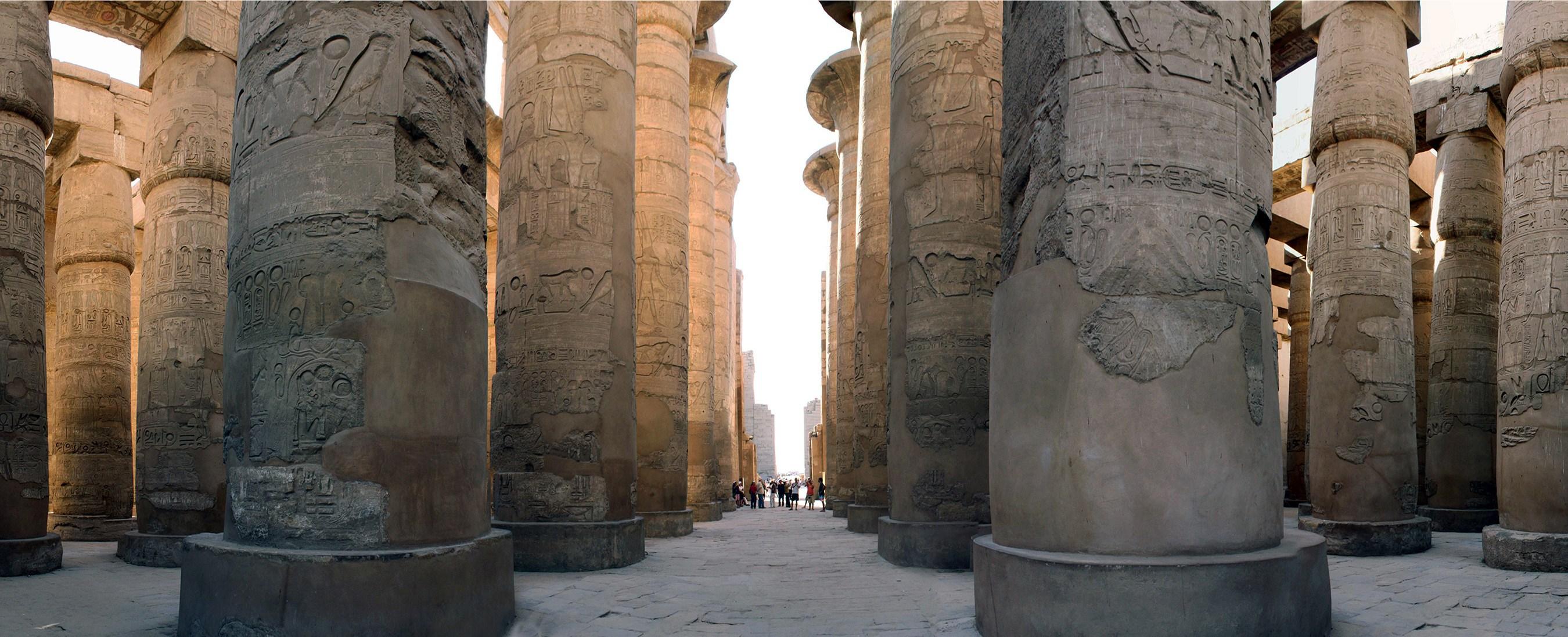 افضل الانشطة السياحية فى مدينة الشمس فى الاقصر | مدينة الشمس فى الاقصر