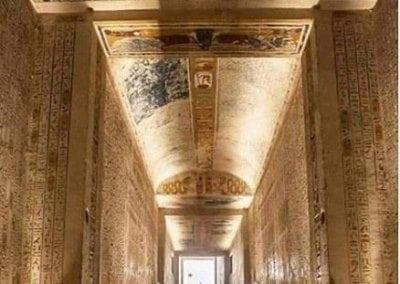 مقبره رمسيس الرابع