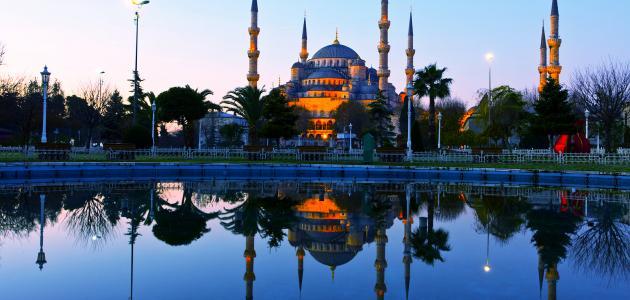 افضل 4 أنشطة في منطقة اورتاكوي اسطنبول
