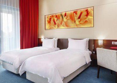 منتجعات وورلد سينتوسا فندق فيستيف Resorts World Sentosa Festive Hotel
