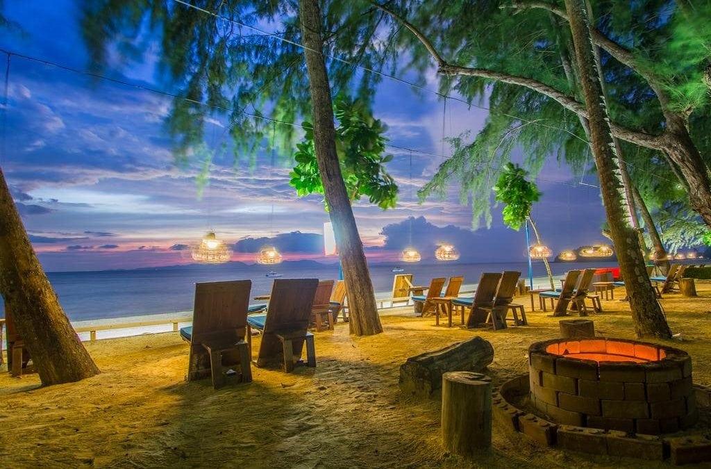 افضل فنادق كرابي تايلاند