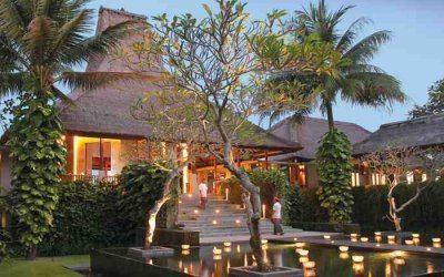 أفضل فنادق جزيرة بالي