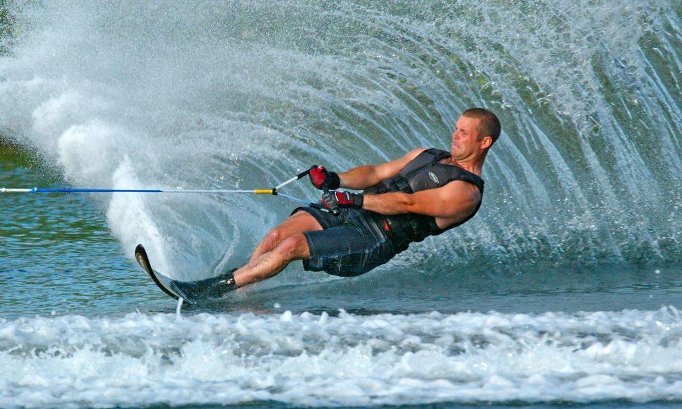 أفضل مواقع الرياضات المائية في جزيرة بالي