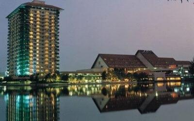 فندق هوليداى فيلا صوبانج Holiday Villa Hotel Subang