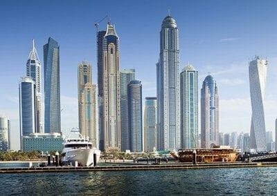 أجمل المعالم السياحية في الإمارات