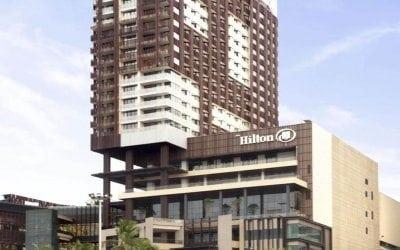 فندق هيلتون باتايا تايلاند