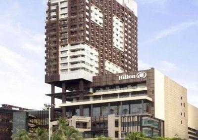 هيلتون باتايا Hilton Pattaya