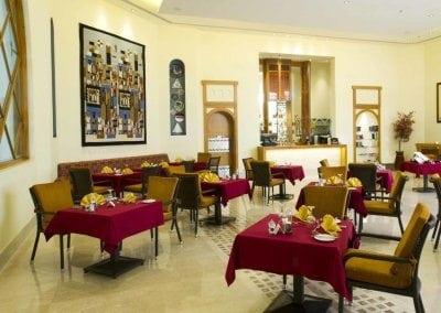 هيلتون النوبي مرسى علم Hilton Marsa Alam Nubian Resort