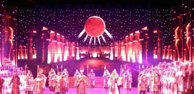 مسرح البالون مصر