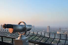 جمال وروعه برج القاهرة فى  مصر | تعرف على برج القاهرة فى مصر