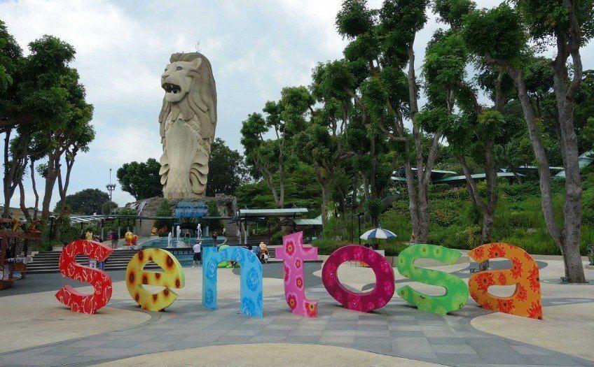 أفضل 6 انشطة في فورت كانينج بارك سنغافورة