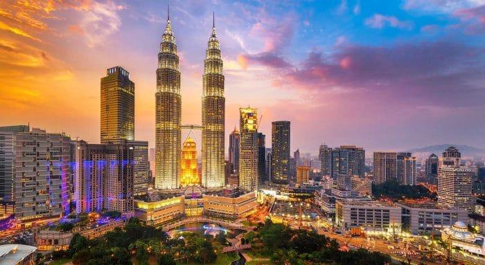 ترافل ماليزيا