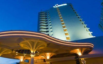 فندق فلامنجو باي ذا بيتش