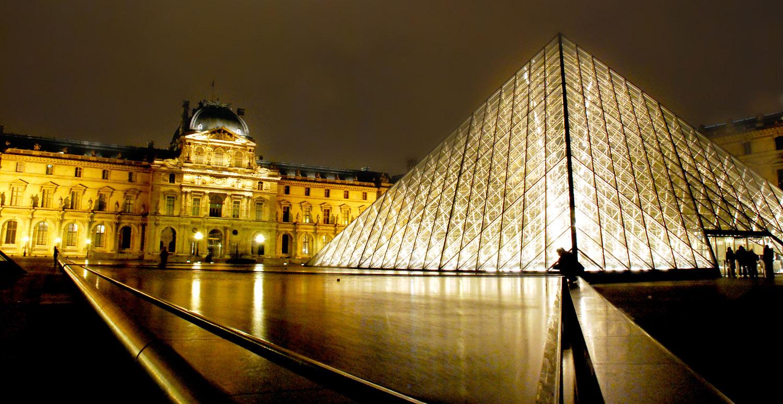 اهم الانشطة السياحية والفعاليات فى متحف اللوفر فى باريس فرنسا | متحف اللوفر