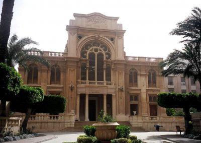 معبد موسي بن ميمون