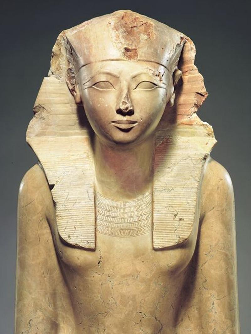 اهم المعلومات عن فرعون