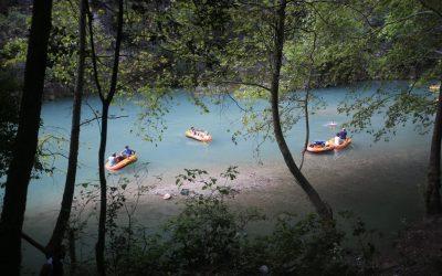 جنة شوان نهر ابراهيم