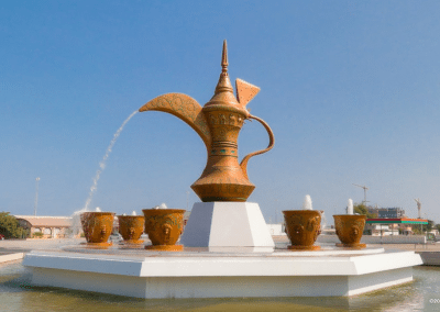 أجمل الاماكن في الامارات | افضل الاماكن التاريخيه والسياحية فى الامارات