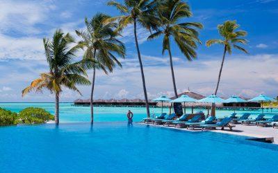 أشهر جزر المالديف