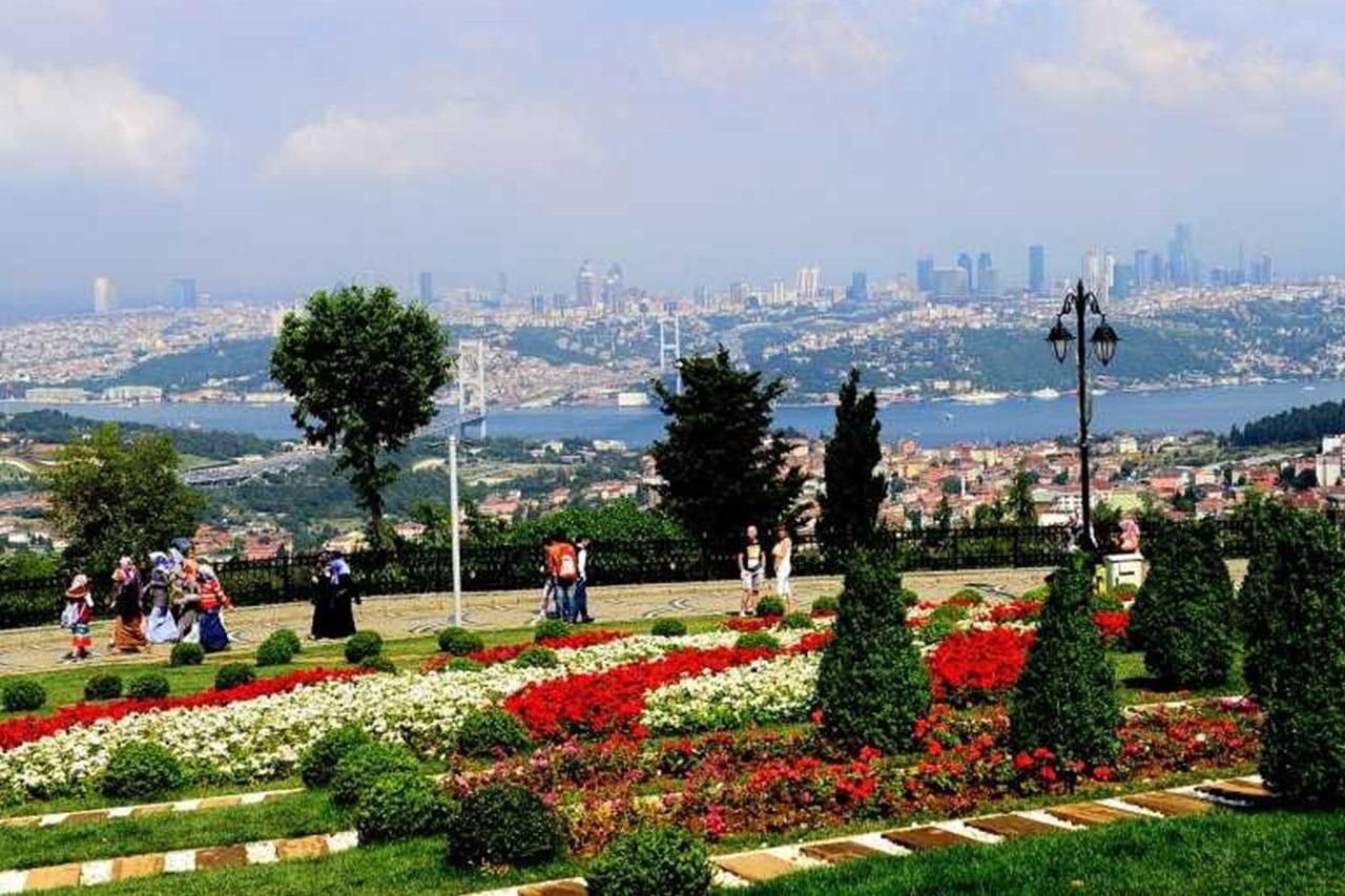 تله العرائس تركيا