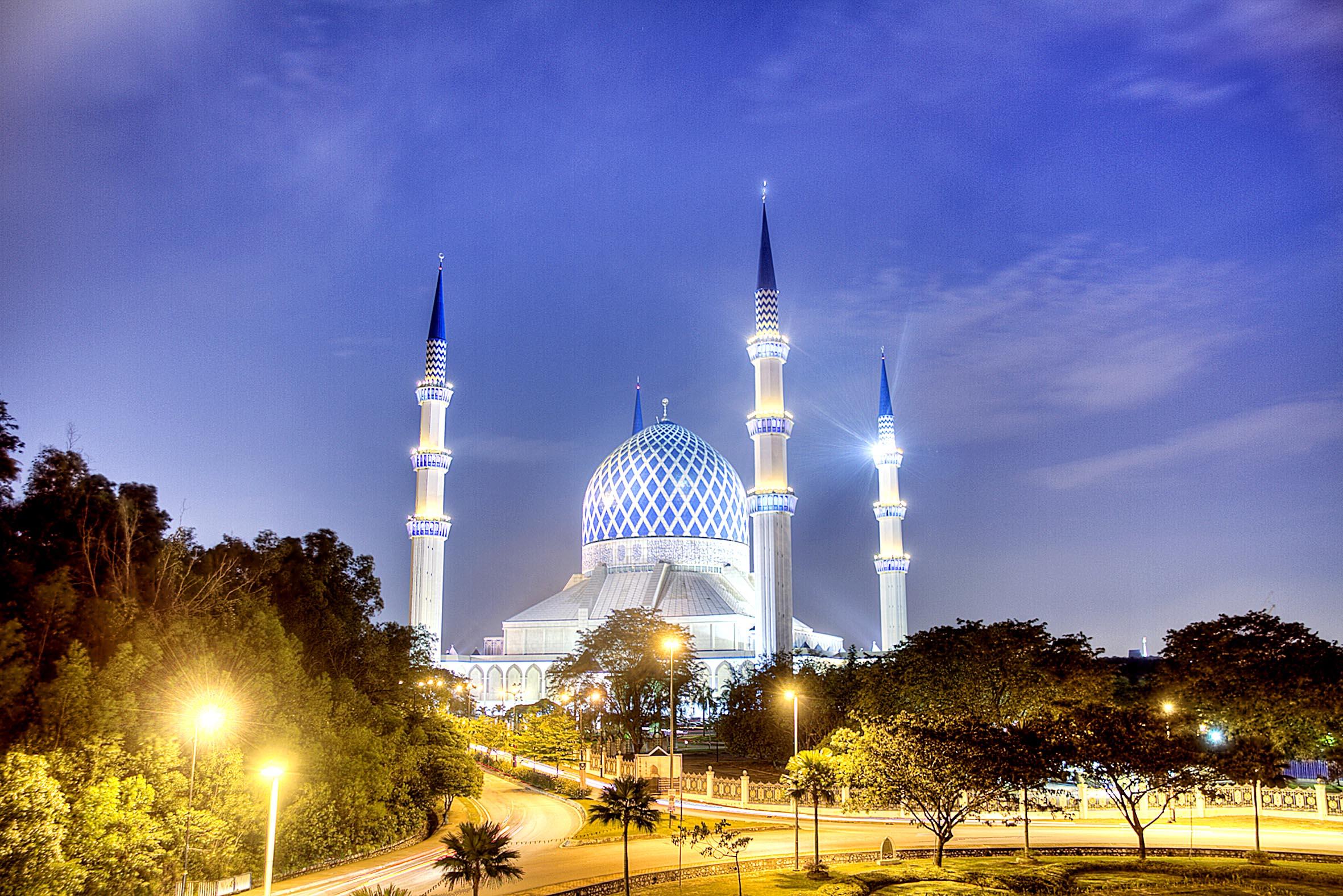 أجواء رمضانية في ماليزيا