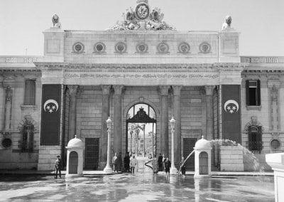قصر رأس التين