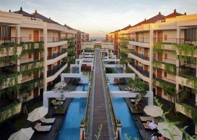 فندق وأجنحة فوكو Vouk Hotel & Suites