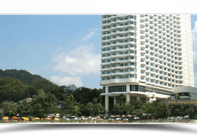 Rainbow Paradise Penang Hotel