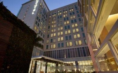 诺富特万隆酒店