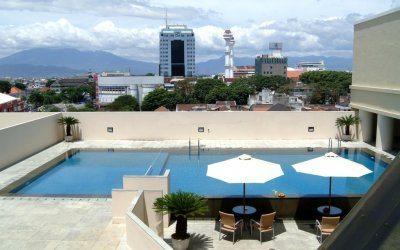 Aston Braga & Bandung Residence