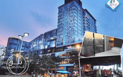 فندق امباير صوبانج Empire Hotel Subang