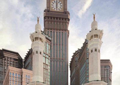 فيرمونت برج الساعة Fairmont Clock Tower Hotel