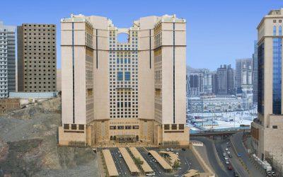 فندق أنجم مكة المكرمة