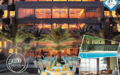 فندق شانجريلا بتراجايا