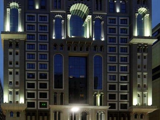 밀레니엄 마노 호텔
