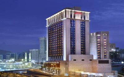 فندق ماريوت مكة