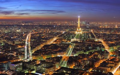 Travel & Tourism to France