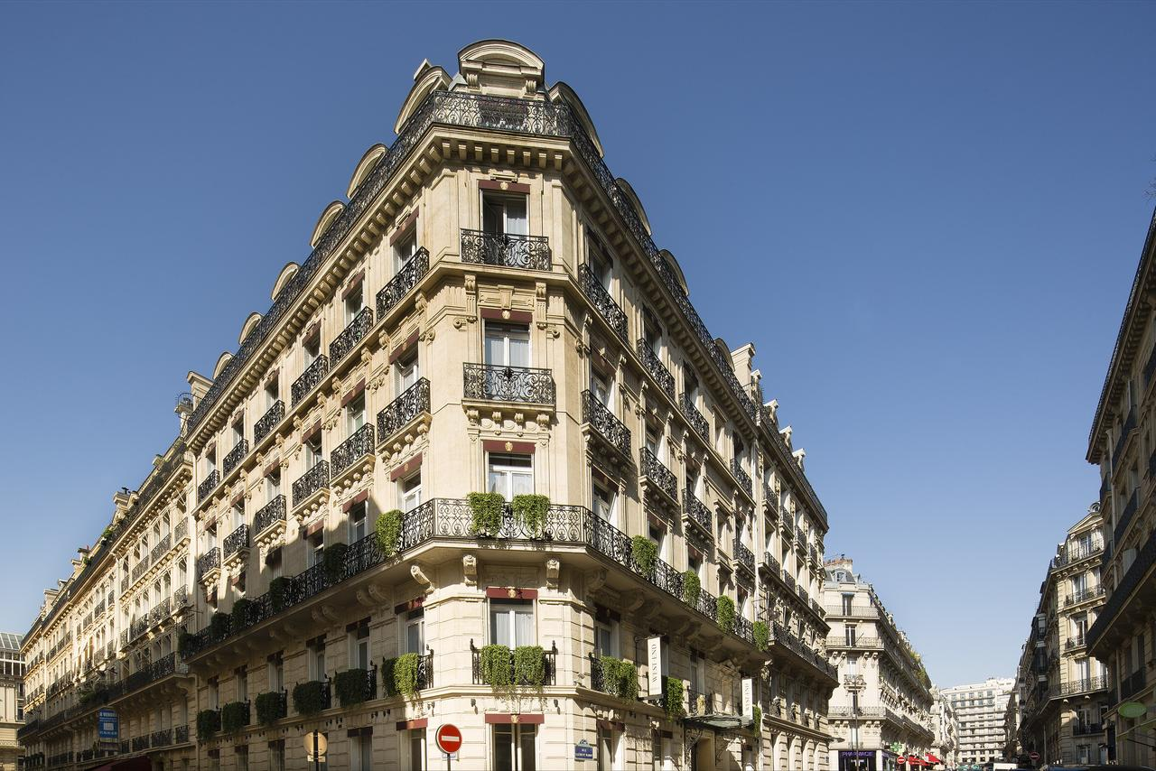 فندق ويست إند باريس