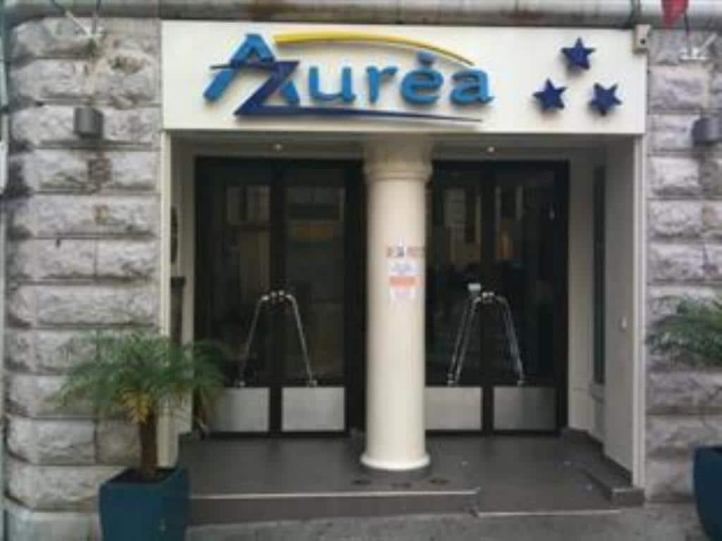 فندق أزوريا فرنسا