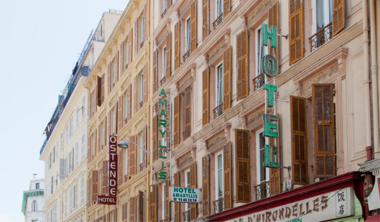فندق أماريلز فرنسا
