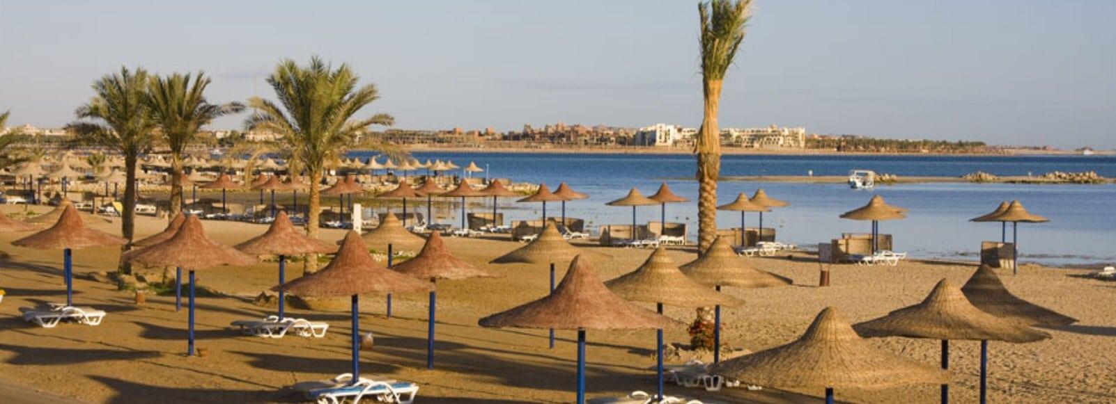 راس السدر مصر