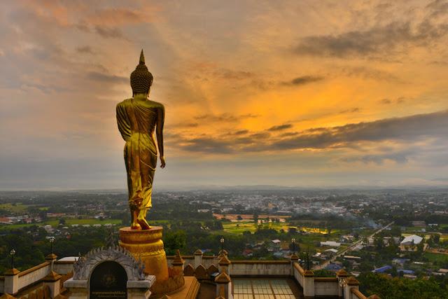 أشهر المدن السرية الموجوده في تايلاند | المدن السريه الموجوده فى تايلاند