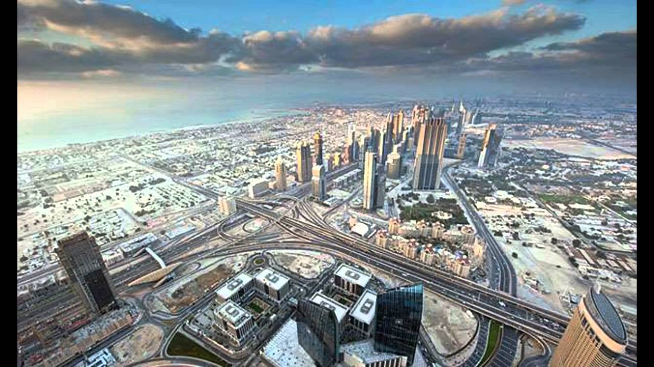 أفضل أماكن في دبي