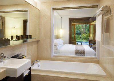 أفضل فنادق في جزيرة بالي