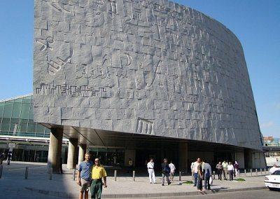 کتابخانه اسکندریه