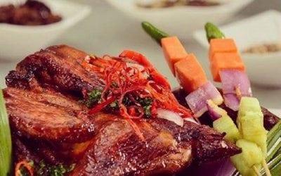 اشهر مطاعم في جاكرتا 2018
