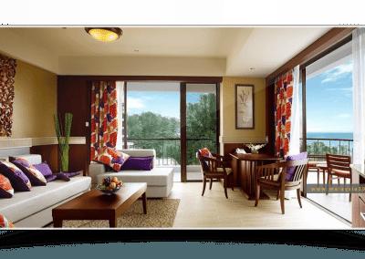 فندق جولدن ساندس Golden Sands Resort