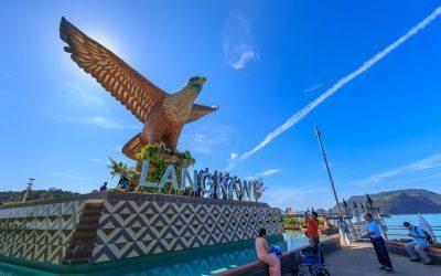 فلم جزيرة لنكاوي Langkawi Island