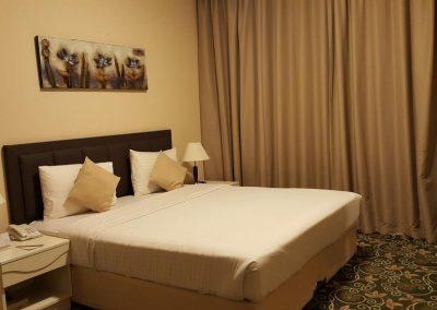 بيرل ريزيدنس للشقق الفندقية Pearl Residence