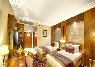 إيلاف كندة Elaf Kinda Hotel